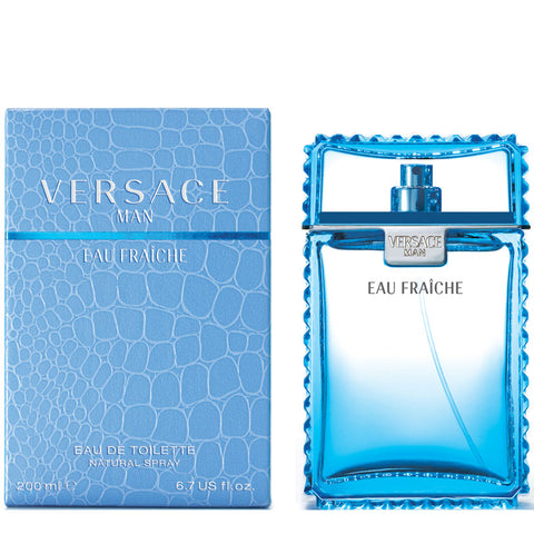 Versace Eau Fraiche 200ml EDT for Men