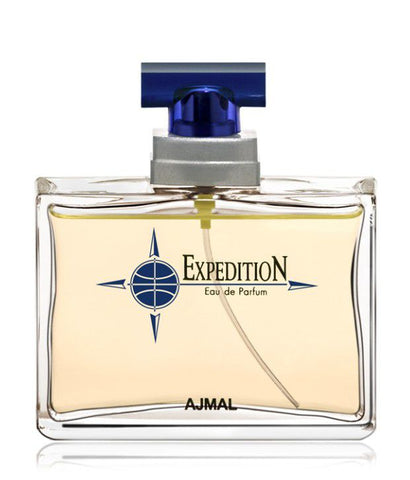 Ajmal Expedition EDP 100ml for Men