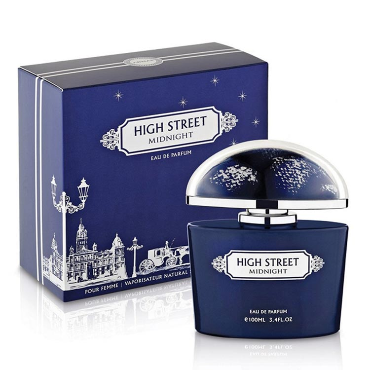 Armaf High Street Midnight EDP 100ml for Women