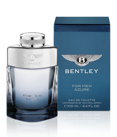 Bentley for Men Azure Perfume EDT 100ml