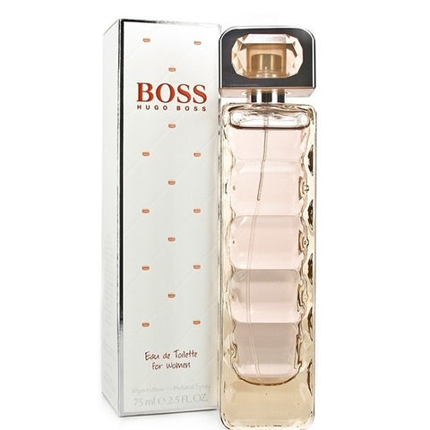 Hugo Boss Orange EDT 75ml For Women