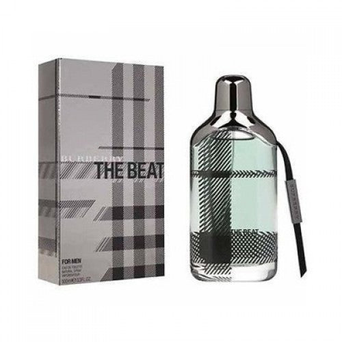 Burberry The Beat EDt 100ml For Men