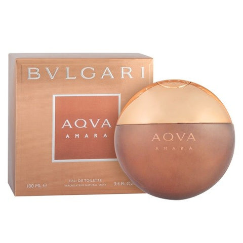 Bvlgari Aqua Amara EDT 100ml for Men
