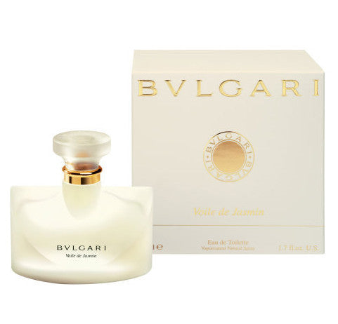 Bvlgari Voile De Jasmin EDT 100ml for Women