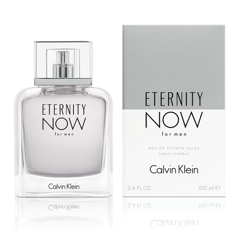 Calvin Klein Eternity Now Men EDT 100ml