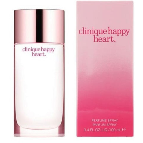 Clinique Happy Heart EDP 100ml for Women