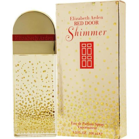 Elizabeth Arden Red Door Shimmer EDP 100ml for Women