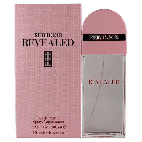 Elizabeth Arden Red Door Revealed EDP 100ml For Women