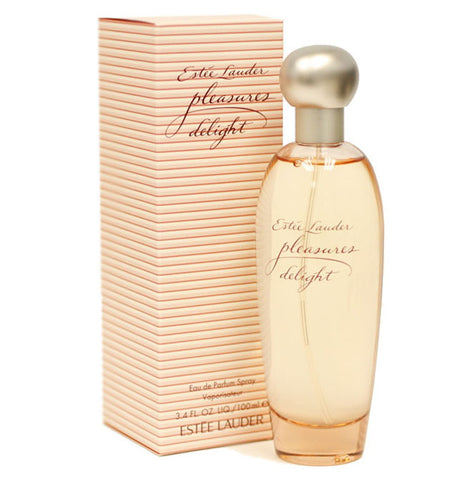 Estee Lauder Pleasures Delight EDP 100ml for Women