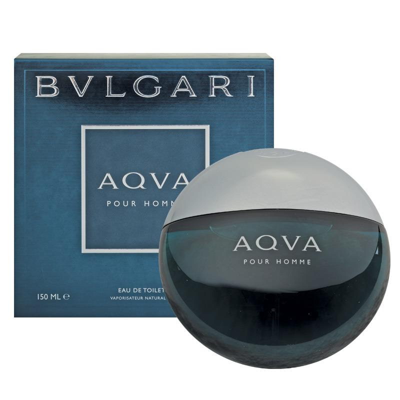 Bvlgari Aqva Pour Homme 150ml EDT for Men