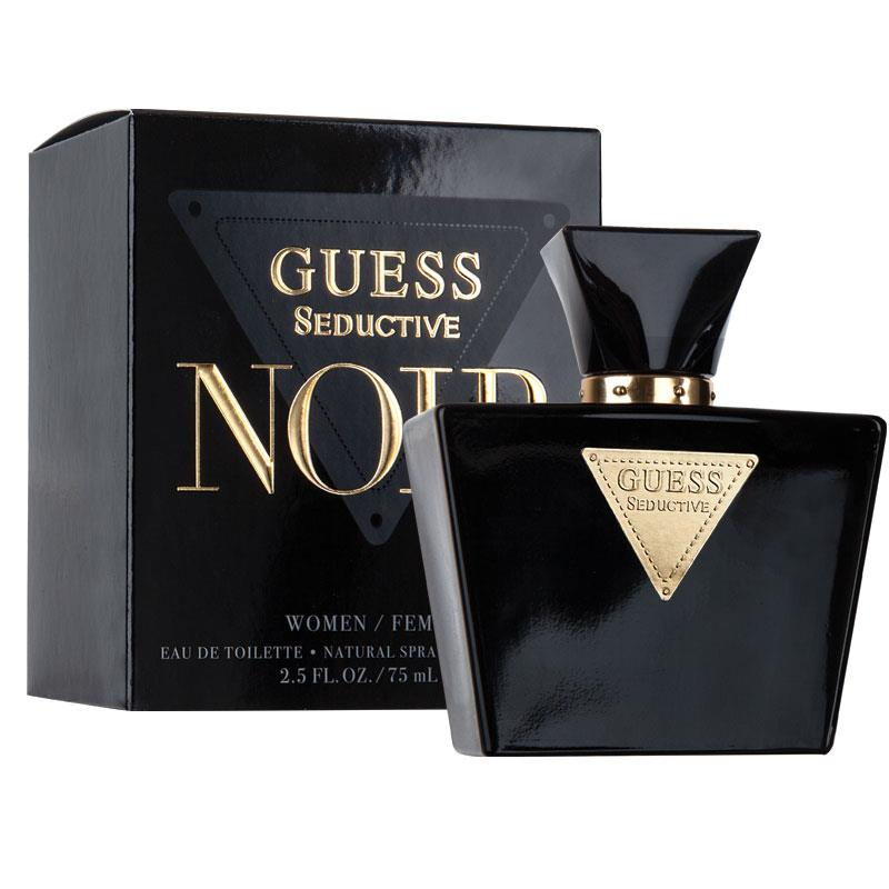Guess Seductive Noir 75ml EDT for Women