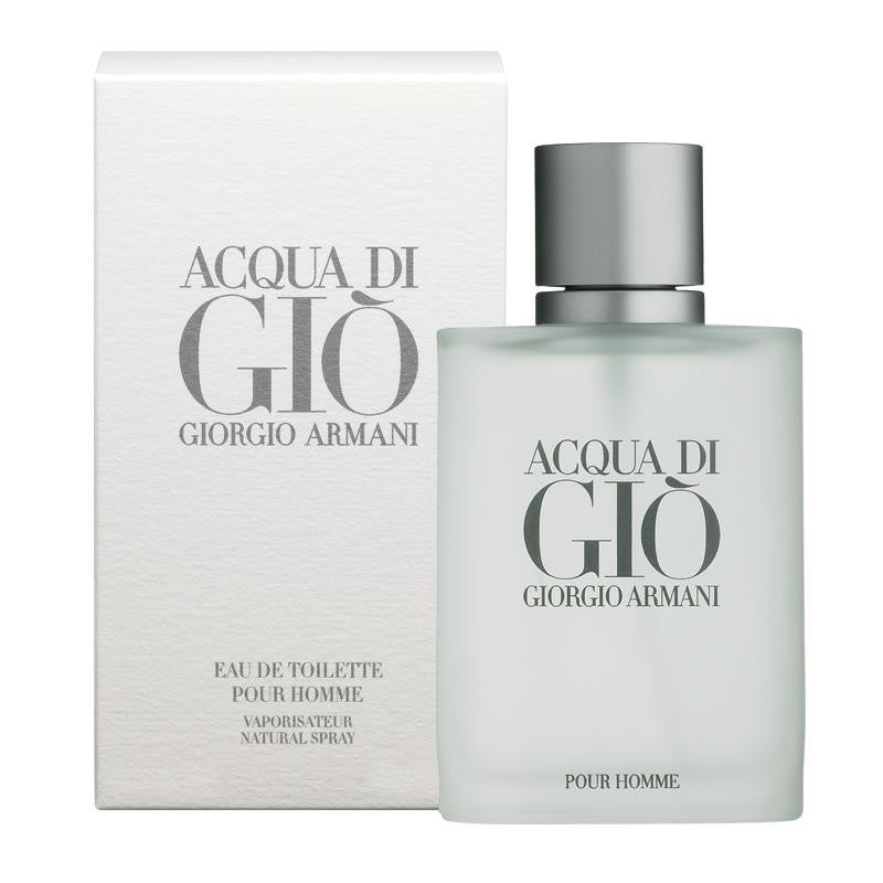 Giorgio Armani Acqua Di Gio Pour Homme EDT 100ml For Men