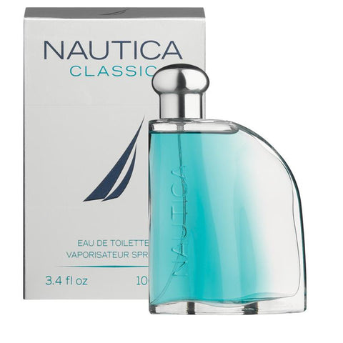 Nautica Classic EDT 100ml for Men