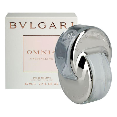 Bvlgari Omnia Crystalline Perfume EDT 65ml for Women