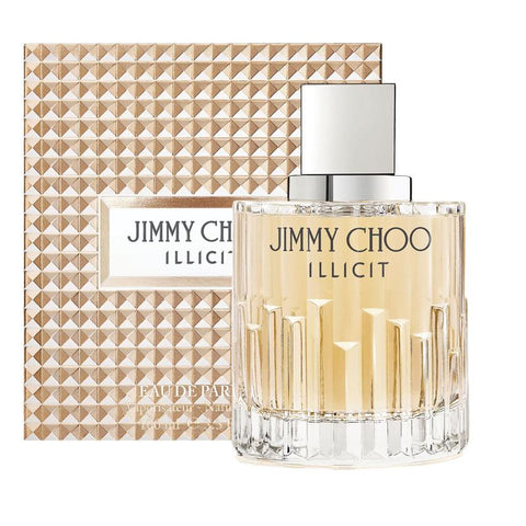 Jimmy Choo ILLICIT EDP 100ml for Women