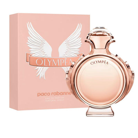 Paco Rabanne Olympea EDP 80ml for Women