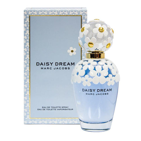 Marc Jacobs Daisy Dream EDT 100ml for Women
