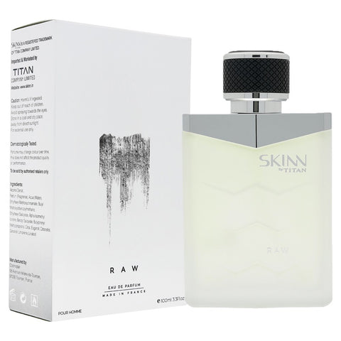 Titan Skinn Raw EDP 100ml for Men