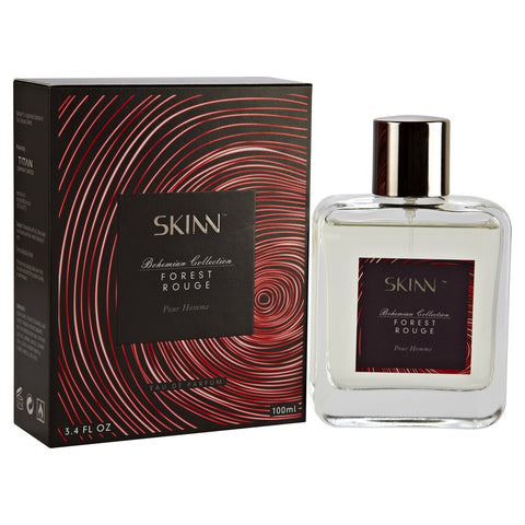 Titan Skinn Forest Rouge EDP 100ml for Men