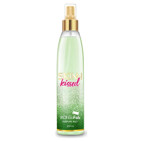 Titan Skinn Kissed Oh So Fab Body Mist 200ml for Women