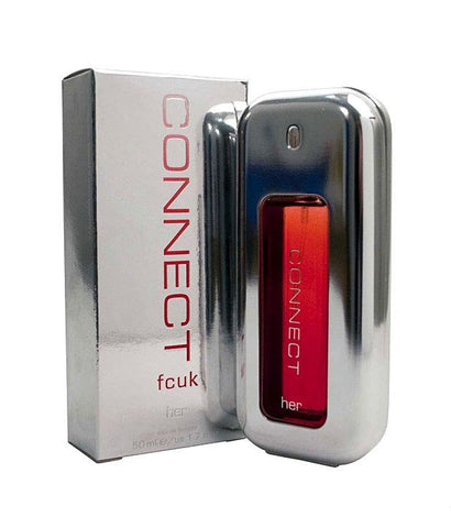 FCUK Connect Her EDT 100ml for Women