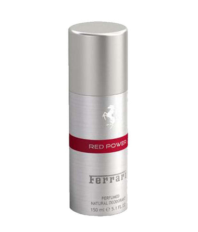 Ferrari Red Power Deo Spray 150ml For Men