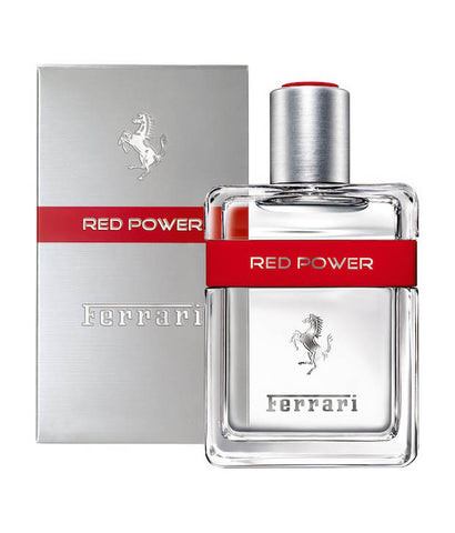 Ferrari Red Power EDT 125ml for Men