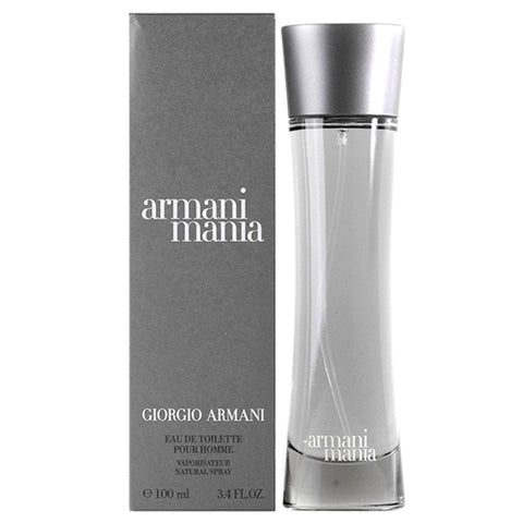 Giorgio Armani Mania EDT 100ml for Men