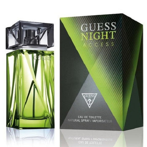 Guess Night Access EDT 100ml for Men