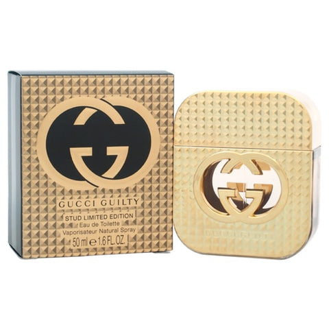 Gucci Guilty Stud Limited Edition EDT 50ml for Women