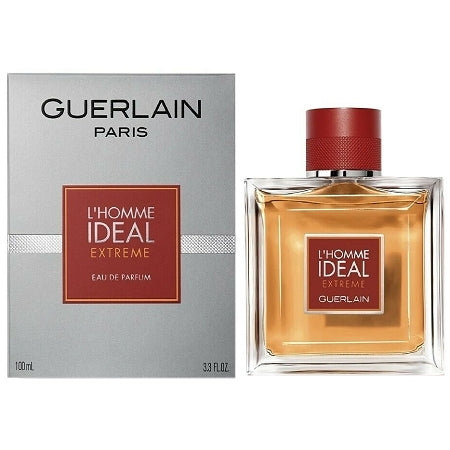 Guerlain L'homme Ideal Extreme 100ml Eau De Parfum for Men