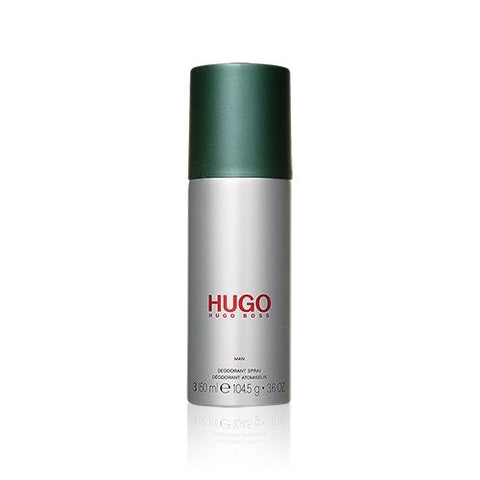 Hugo Boss Green 150ml Deodorant for Men