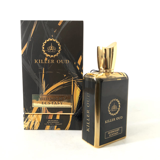 Killer Oud Midnight Ecstasy EDP 100ml for Men & Women