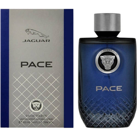 Jaguar Pace Perfume EDT 100ml for Men