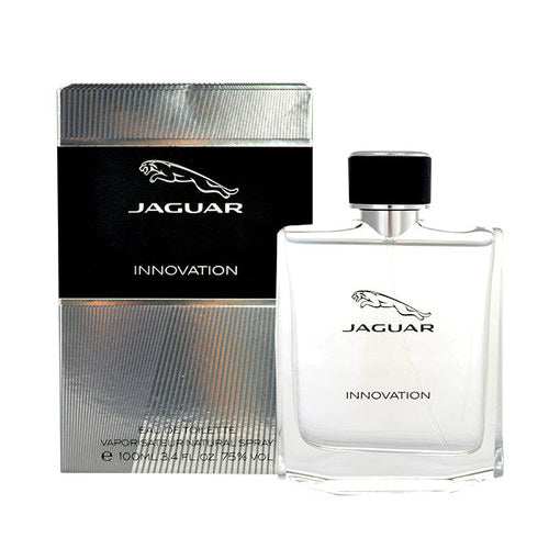 Jaguar Innovation Perfume EDT 100ml for Men