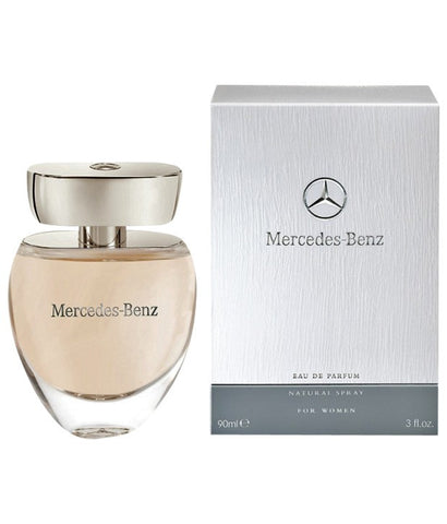 Mercedes Benz Perfume EDP 90ml for Women