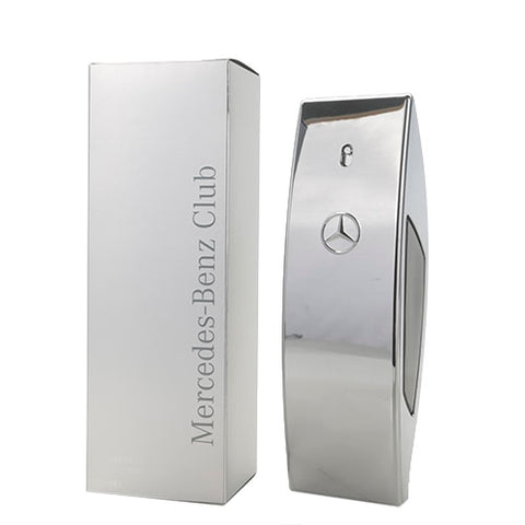 Mercedes Benz Club Perfume EDT 100ml for Men