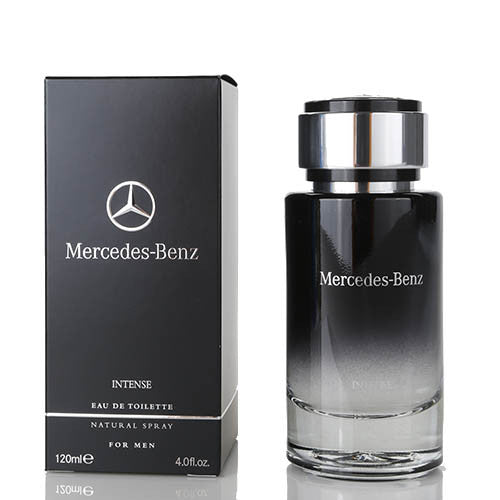 Mercedes Benz Intense EDT 120ml for Men