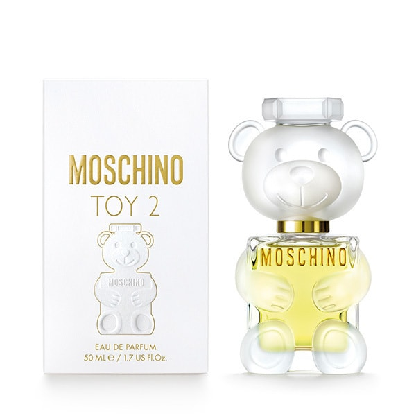 Moschino Toy 2 100ml Eau De Parfum for Men