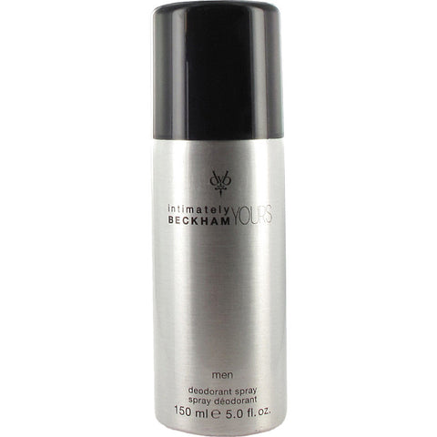 David Beckham Intimately Yours Deo Spray 150ml For Men