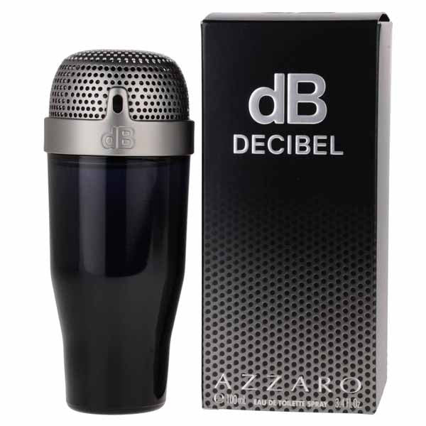 Azzaro Decibel EDT 100ml for Men