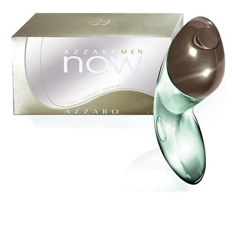 Azzaro Now EDT 80ml for Men