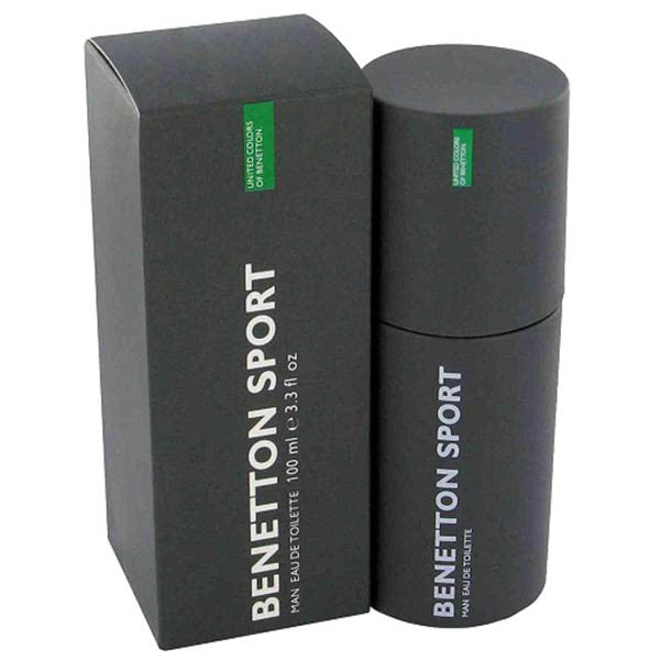 Benetton Sport EDT 100ml For Men