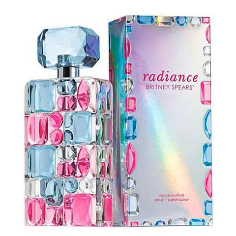 Britney Spears Radiance EDP 100ml for Women