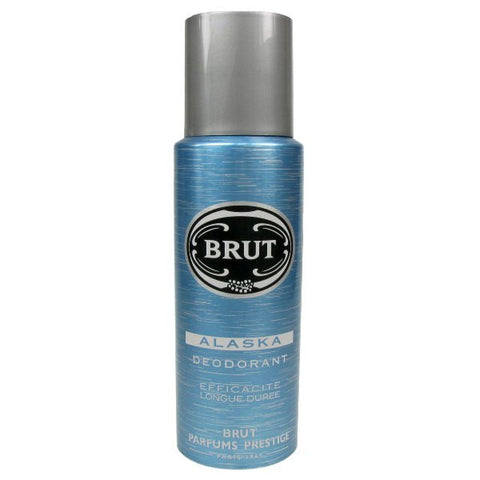 Brut Alaska Deo Spray 200ml For Men