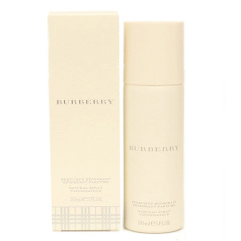 Burberry Deo Spray 150ml For Women