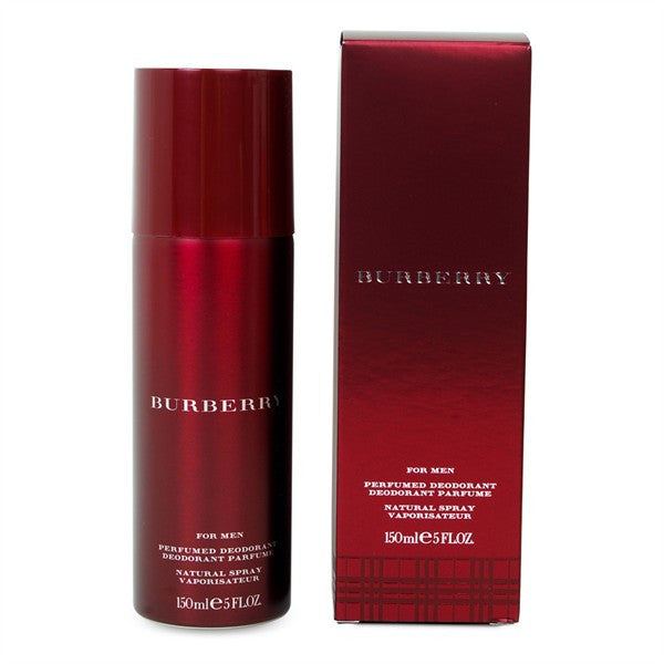 Burberry Deodorant Spray 150ml For Men