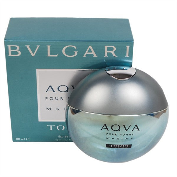 Bvlgari Aqva Pour Homme Marine Toniq EDT 100ml for Men