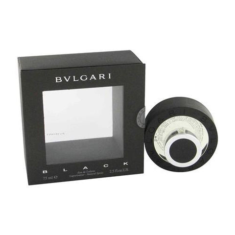 Bvlgari Black EDT 75ml for Men