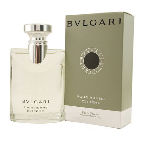 Bvlgari Extreme Pour Homme EDT 100ml for Men